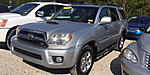 USED 2006 TOYOTA 4RUNNER SPORT EDITION 4DR SUV 4WD W/V8 in LAVALETTE, WEST VIRGINIA