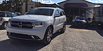USED 2016 DODGE DURANGO LIMITED AWD 4DR SUV in LAVALETTE, WEST VIRGINIA