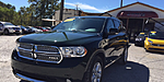 USED 2011 DODGE DURANGO CREW AWD 4DR SUV in LAVALETTE, WEST VIRGINIA
