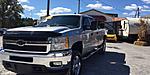 USED 2012 CHEVROLET SILVERADO 2500 LT 4X4 4DR CREW CAB LB in LAVALETTE, WEST VIRGINIA
