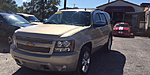 USED 2011 CHEVROLET TAHOE LTZ 4X4 4DR SUV in LAVALETTE, WEST VIRGINIA