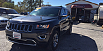 USED 2016 JEEP GRAND CHEROKEE LIMITED 75TH ANNIVERSARY 4X4 4DR SUV in LAVALETTE, WEST VIRGINIA