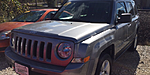 USED 2016 JEEP PATRIOT LATITUDE 4X4 4DR SUV in LAVALETTE, WEST VIRGINIA