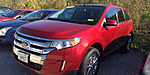 USED 2013 FORD EDGE SEL 4DR CROSSOVER in LAVALETTE, WEST VIRGINIA