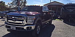 USED 2013 FORD F-250 KING RANCH 4X4 4DR CREW CAB 6.8 FT. SB PICKUP in LAVALETTE, WEST VIRGINIA