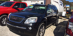 USED 2010 GMC ACADIA SLT 1 AWD 4DR SUV in LAVALETTE, WEST VIRGINIA