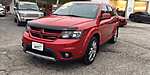 USED 2016 DODGE JOURNEY R/T AWD 4DR SUV in LAVALETTE, WEST VIRGINIA