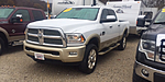 USED 2014 RAM 2500 LARAMIE LIMITED 4X4 4DR CREW CAB 6.3 FT. SB PICKUP in LAVALETTE, WEST VIRGINIA
