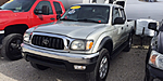 USED 2001 TOYOTA TACOMA PRERUNNER V6 4DR DOUBLE CAB 2WD SB in LAVALETTE, WEST VIRGINIA