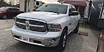 USED 2016 RAM 1500 BIG HORN FLEET 4X4 4DR CREW CAB 5.5 FT. SB PICKUP in LAVALETTE, WEST VIRGINIA