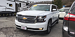 USED 2015 CHEVROLET SUBURBAN LTZ 1500 4X4 4DR SUV in LAVALETTE, WEST VIRGINIA