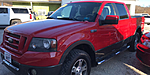 USED 2008 FORD F-150 FX4 4X4 4DR SUPERCREW STYLESIDE 5.5 FT. SB in LAVALETTE, WEST VIRGINIA