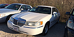 USED 2001 LINCOLN TOWN CAR EXECUTIVE 4DR SEDAN in LAVALETTE, WEST VIRGINIA