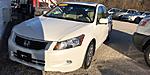 USED 2010 HONDA ACCORD EX L V6 W/NAVI 4DR SEDAN in LAVALETTE, WEST VIRGINIA