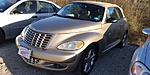 USED 2005 CHRYSLER PT CRUISER GT 2DR CONVERTIBLE in LAVALETTE, WEST VIRGINIA