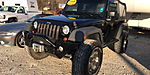 USED 2008 JEEP WRANGLER X 4X4 2DR SUV in LAVALETTE, WEST VIRGINIA