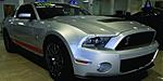 USED 2011 FORD MUSTANG SHELBY GT 500 W/NAVI in OAK LAWN , ILLINOIS