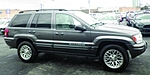 USED 2004 JEEP GRAND CHEROKEE LIMITED 4WD in OAK LAWN , ILLINOIS