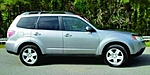USED 2009 SUBARU FORESTER 2.5X AWD in OAK LAWN , ILLINOIS