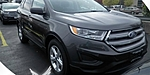 NEW 2016 FORD EDGE SE in OAK LAWN, ILLINOIS