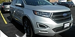 NEW 2016 FORD EDGE SPORT in OAK LAWN, ILLINOIS