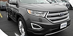 NEW 2017 FORD EDGE SEL in OAK LAWN, ILLINOIS