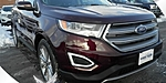 NEW 2017 FORD EDGE TITANIUM in OAK LAWN, ILLINOIS