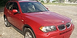 USED 2006 BMW X3 3.0I AWD 4DR SUV in MIAMI, FLORIDA