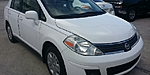 USED 2009 NISSAN VERSA 1.8 S 4DR SEDAN 4A in MIAMI, FLORIDA