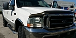 USED 2004 FORD F-350 XLT 4DR SUPERCAB 4WD LB in MIAMI, FLORIDA