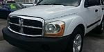 USED 2005 DODGE DURANGO SXT 4DR SUV in MIAMI, FLORIDA
