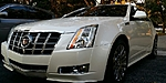 USED 2012 CADILLAC CTS 3.6L PERFORMANCE 2DR COUPE in MIAMI, FLORIDA