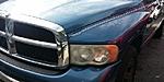 USED 2004 DODGE RAM 1500 LARAMIE 4DR QUAD CAB LB RWD in MIAMI, FLORIDA