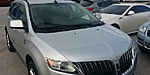 USED 2011 LINCOLN MKX BASE 4DR SUV in MIAMI, FLORIDA