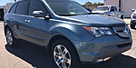 USED 2008 ACURA MDX SH-AWD W/TECH 4DR SUV W/TECHNOLOGY PACKAGE in ESCONDIDO, CALIFORNIA