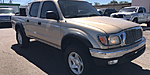 USED 2003 TOYOTA TACOMA PRERUNNER V6 4DR DOUBLE CAB RWD SB in ESCONDIDO, CALIFORNIA
