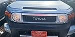 USED 2007 TOYOTA FJ CRUISER BASE 4DR SUV 4WD (4L V6 5A) in DENVER, COLORADO