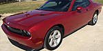 USED 2010 DODGE CHALLENGER SE 2DR COUPE in HOUSTON, TEXAS