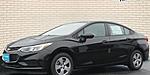 NEW 2017 CHEVROLET CRUZE LS AUTO in JONESBORO, GEORGIA