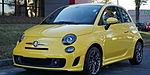 NEW 2016 FIAT 500 ABARTH in MORROW , GEORGIA