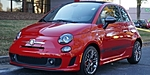 NEW 2016 FIAT 500 C ABARTH in MORROW , GEORGIA