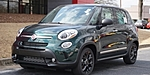 NEW 2016 FIAT 500 L TREKKING in MORROW , GEORGIA