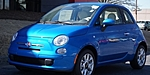NEW 2016 FIAT 500 EASY in MORROW , GEORGIA