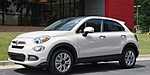 NEW 2016 FIAT 500 X LOUNGE in MORROW , GEORGIA