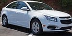 NEW 2016 CHEVROLET CRUZE LIMITED 4DR SEDAN AUTOMATIC LT W/1LT in BUFORD, GEORGIA