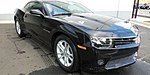 NEW 2015 CHEVROLET CAMARO 2DR COUPE LS W/2LS in BUFORD, GEORGIA