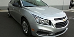 NEW 2016 CHEVROLET CRUZE LIMITED 4DR SEDAN AUTOMATIC LS in BUFORD, GEORGIA