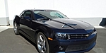 NEW 2015 CHEVROLET CAMARO 2DR COUPE LT W/1LT in BUFORD, GEORGIA