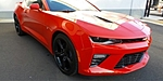 NEW 2016 CHEVROLET CAMARO 2DR COUPE SS W/2SS in BUFORD, GEORGIA
