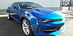 NEW 2016 CHEVROLET CAMARO 2DR COUPE LT W/2LT in BUFORD, GEORGIA